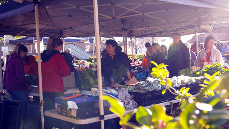 Kalamunda Farmers Markets