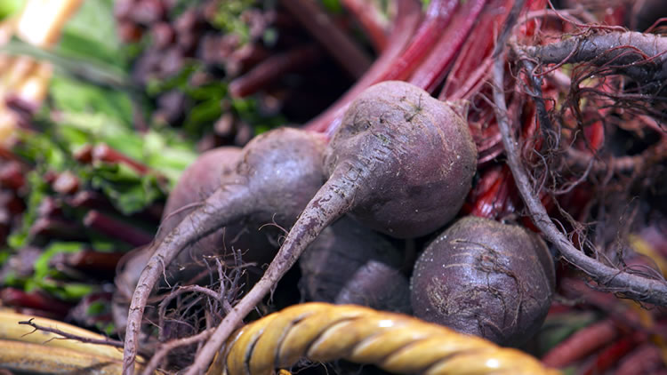 Nutritional Tip - Beetroot