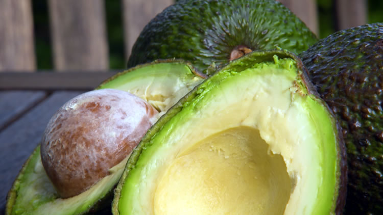 Nutritional Tip - Avocado