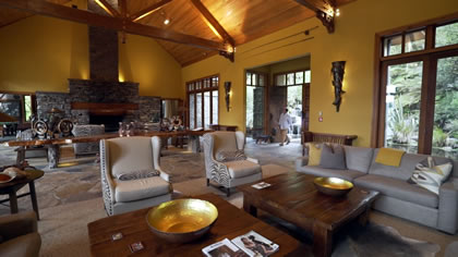 Treetops Estate & Lodge